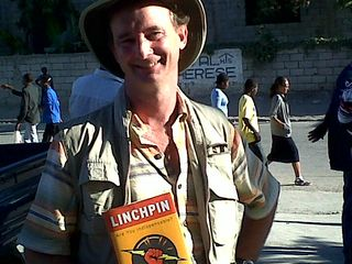 a Linchpin in Haiti