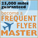 Purchase Frequent Flyer Master